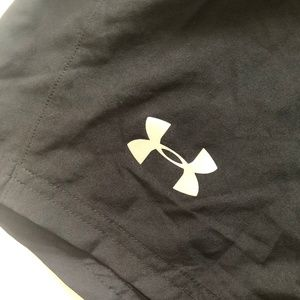NWT Under Armour Lined Heat Gear Shorts Mens Large
